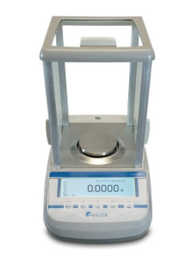 Analytical Balance, series Dx, internal calibration, graphical display, 220 x 0.0001g