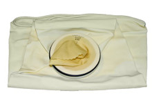 Shel Lab Bactron Sleeve Assembly - Size 9 Large Cuffs (Pair)