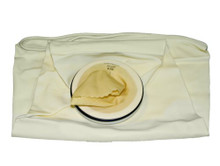 Shel Lab Bactron Sleeve Assembly - Size 7 Small Cuffs (Pair)
