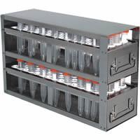 Laboratory Freezer Rack for 50mL Centrifuge Tubes UFD-XLT50-2