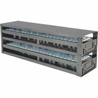 Image for illustrative purposes. This rack is only a single drawer UFD-T03-2