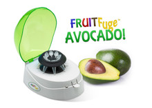 Fruit Fuge™ full featured microcentrifuge with two rotors