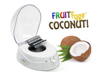 Fruit Fuge™ full featured microcentrifuge with two rotors - This is the 32 place rotor for 0.2mL tubes