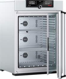 Memmert HPP260 Climate Controlled Chamber