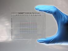 GoPAGE™ Tris-Glycine Precast Midi Gel, Gradient, 4-15% 12 Wells, 10 gels/PK