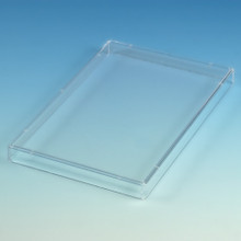Lid for multiwell assay plates, 150/CS