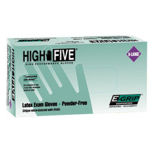 E-GRIP® Latex Gloves - Small, (1000/CS)