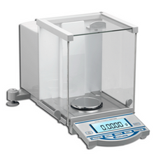 Accuris analytical balance 120 gram