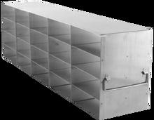Freezer Rack UF-542 for twenty freezer boxes