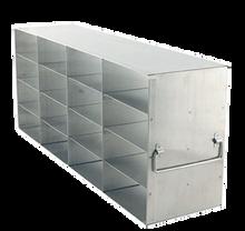 Freezer Rack UF-442 for Sixteen Cryo Boxes