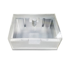 Block for Benchmark Scientific Multi-Therm Shaker  One deep well plate