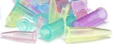 SeeMore™.65ml rainbow pack microtube, 500/BG, 5,000/CS