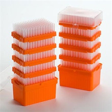 The Trident tip™ 1mL pre-racked, sterile RELOAD tip - 960/PK, 9600/CS