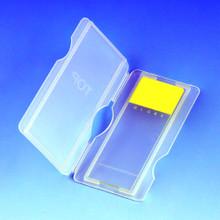 Slide Mailer, Polypropylene, for 1 Slide, Natural, 1000/CS