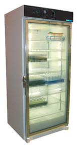 Shel Lab Drosophila  Refrigerated Incubator (SRI21F), 20.3 Cu.Ft. (575 L) with glass door