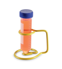 Single tube holder (rack) for 50mL conical & round bottom tubes, 1/EA