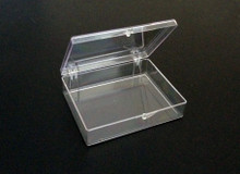 Western blot boxes, 4 5/8 x 3 1/2 x 1 1/8in. 11.7 x 8.9 x 2.8cm, 5/PK