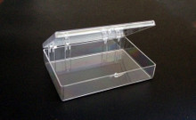 Western blot boxes, 6 x 4 x 1 1/4in. 15.2 x 10.2 x 3.2cm, 5/PK