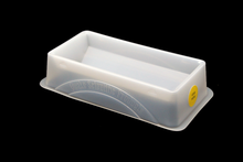 "5mL ""Shorti"" reservoir, opaque HDPE (polyethylene), non-sterile, 10/Bg, 50/PK"