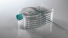 NEST Brand 5 Layer, 870cm² Cell Culture Multi-layer Flask, Vent Cap, Tissue Culture Treated, STERILE, 1/Pk, 8/Cs