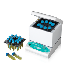 VorTemp™ 1550 Shaking Incubator by Labnet