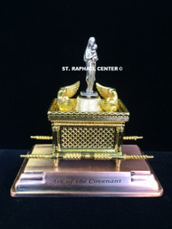Mary, Ark of the Covenant