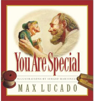 You are Special by Max Lucado