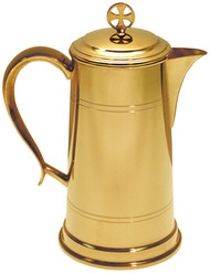 Communion Flagon K311