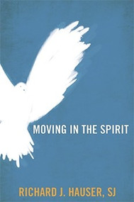 MOVING IN THE SPIRIT--LIMITED QUANTITY