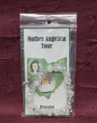 Mother Angelica Tour Stretch Bracelet