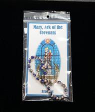 Mary, Ark of the Covenant Bracelet