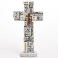 Crossword  Table Cross