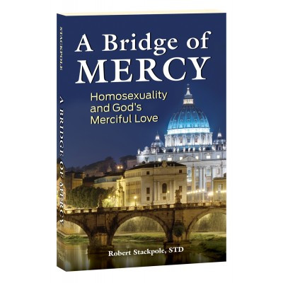 A Bridge of Mercy: Homosexuality and God's Merciful Love