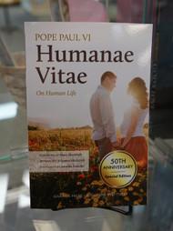 Humanae Vitae on Human Life by Pope Paul VI