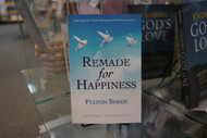 Remade For Happiness by Archbishop Fulton J. Sheen