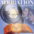 Adoration CD - Sung by the Daughters of St. Paul