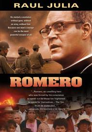 ROMERO  DVD