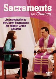 Sacraments for Children