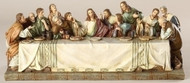 Last Supper Figure