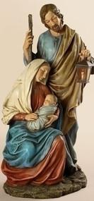 Holy Family Figure