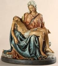 Pieta Figure