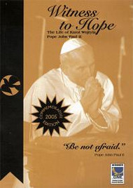 Witness to Hope - DVD