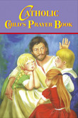 Catholic Child's Prayer Book