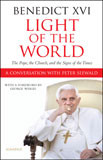 Light Of The World by Peter Seewald & Pope Benedict XVI - AUDIO DOWNLOAD