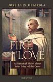 Fire of Love by Jose Luis Olaizola - EBOOK