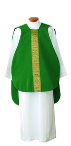 Roman Chasuble Set (available in 4 colors)