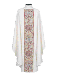 Coronation Chasuble, Dalmatic & Stoles