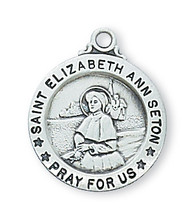 ST. ELIZABETH ANN SETON L700EAS