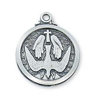 HOLY SPIRIT MEDAL L600HS