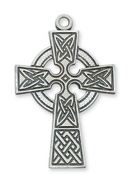 CELTIC CROSS L9031